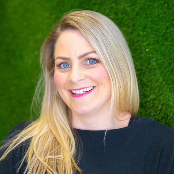 Angela Hildebrand